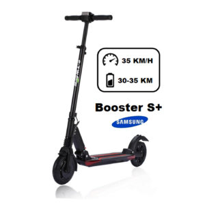 Trottinette électrique E-TWOW Booster S+ Evolution S+