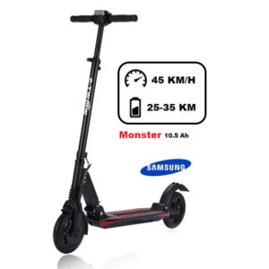 Trottinette-électrique-E-TWOW-Monster-Evolution-10.5Ah