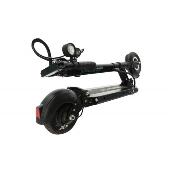 Trottinette électrique SpeedWay Super Mini 4 pro - Minimotors